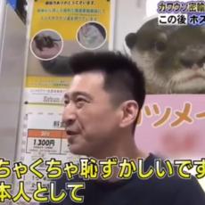めちゃくちゃ恥ずかしいですね 日本人として